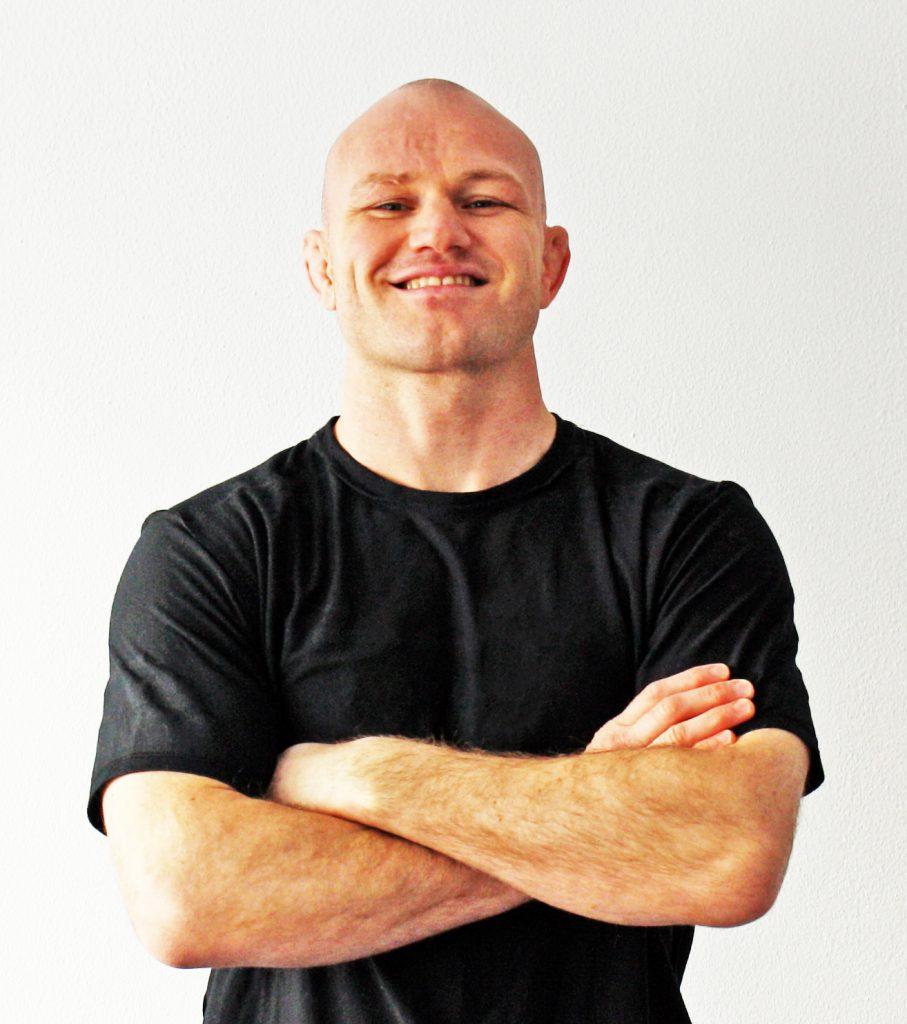 Elite underviser Martin Kampmann