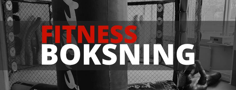 Fitness Boksning i Odense